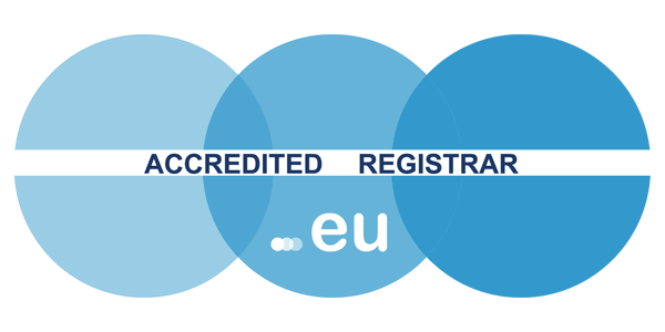 .eu Accreditted Registrar