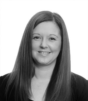 Leona Glover - Office and HR Manager