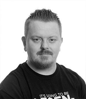 Paul Kelly - Owner / CTO