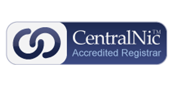 Central NIC Accredited Registrar