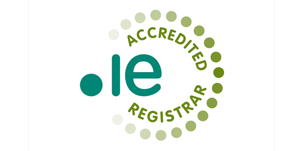 Dot IE Accredited Registrar