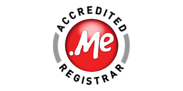 Dot ME Accredited Registrar