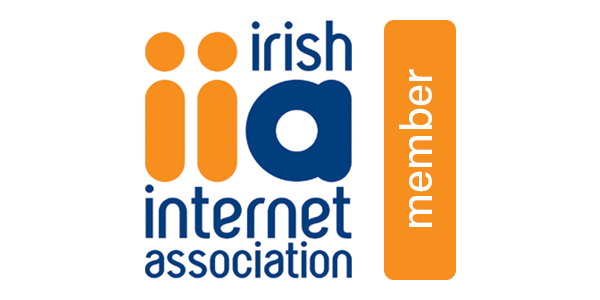 Irish Internet Association Member