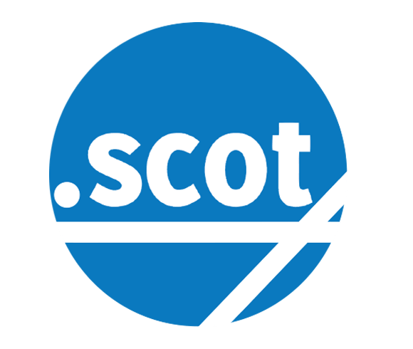 Buy .SCOT Domains with Blacknight