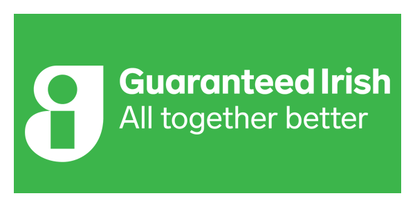Guaranteed Irish