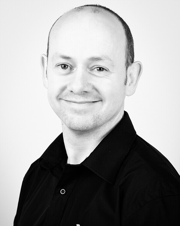 Alan O'Reilly - Customer Experience Manager