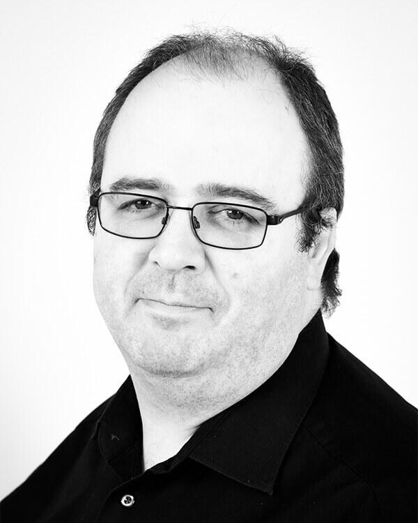Michele Neylon - Owner / CEO
