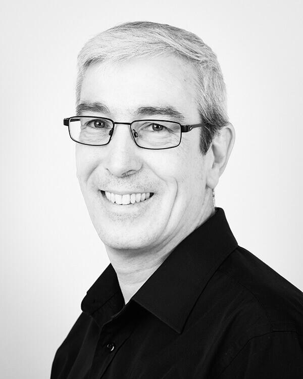 Roger Brennan - Sales Manager