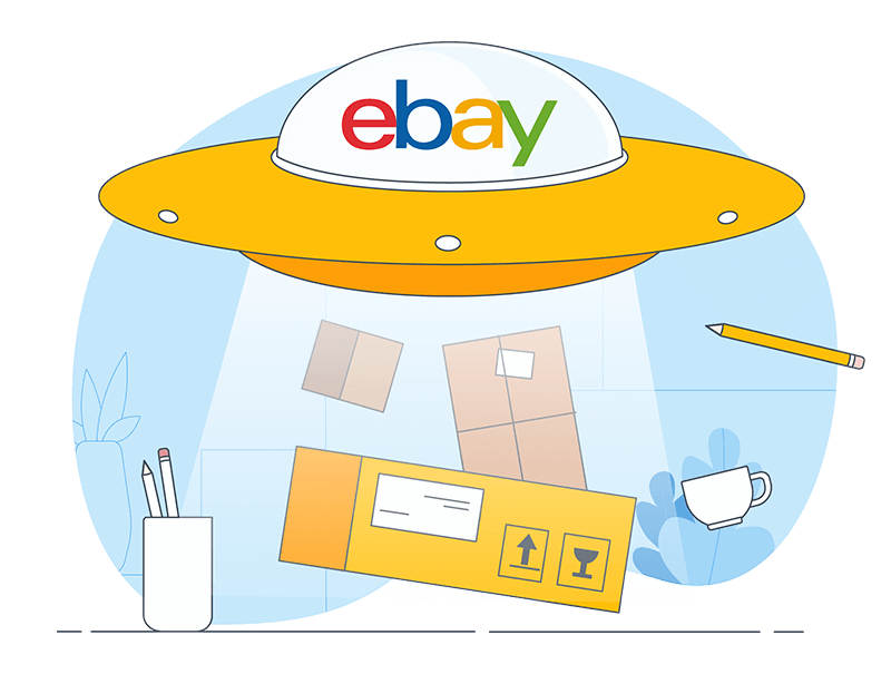 shopBuilder - Sell On Ebay