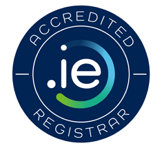 .IE Accredited Registrar