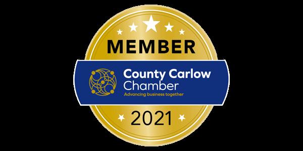 Blacknight - County Carlow Chamber Member 2021